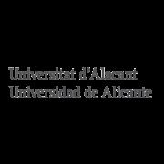 Clientes Blautic: Universidad De Alicante